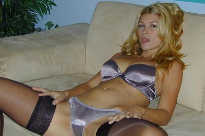 Masturbation encouragement  instruction with heather vandeven.
